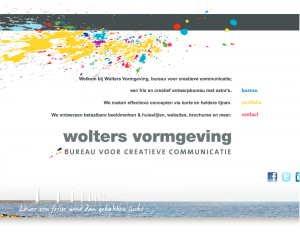Wolters Vormgeving